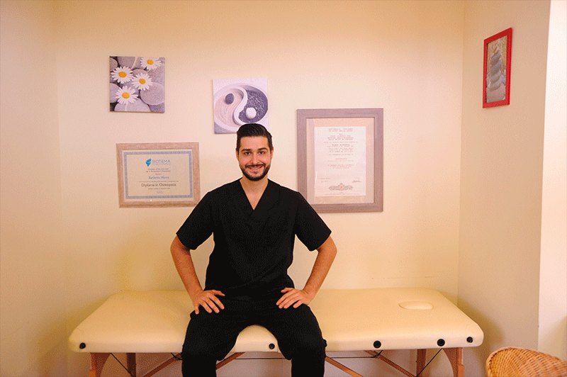 studio fisioterapia e osteopatia a empoli